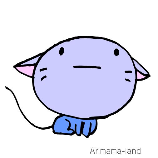 猫イラスト描き方紹介